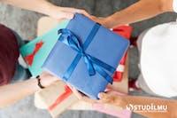 20 Cara Baru untuk Memberi Hadiah kepada K