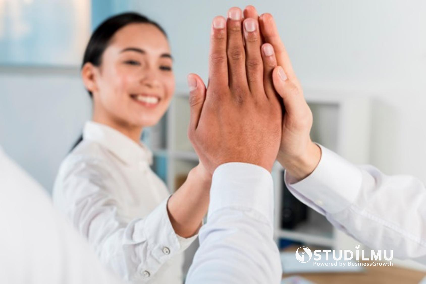 STUDILMU Career Advice - Pantang Menyerah Dengan Cara Cerdas