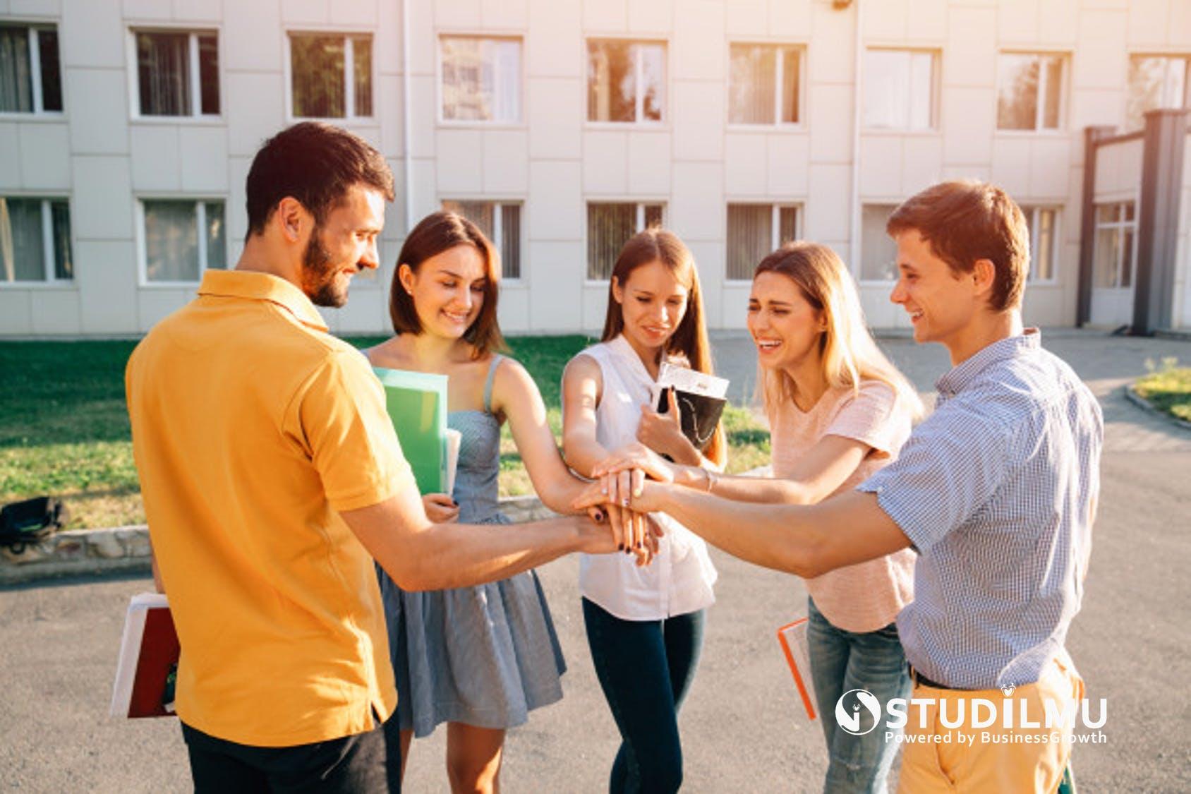 STUDILMU Career Advice - Tes DISC Membantu Interaksi yang Berfokus pada Kebutuhan