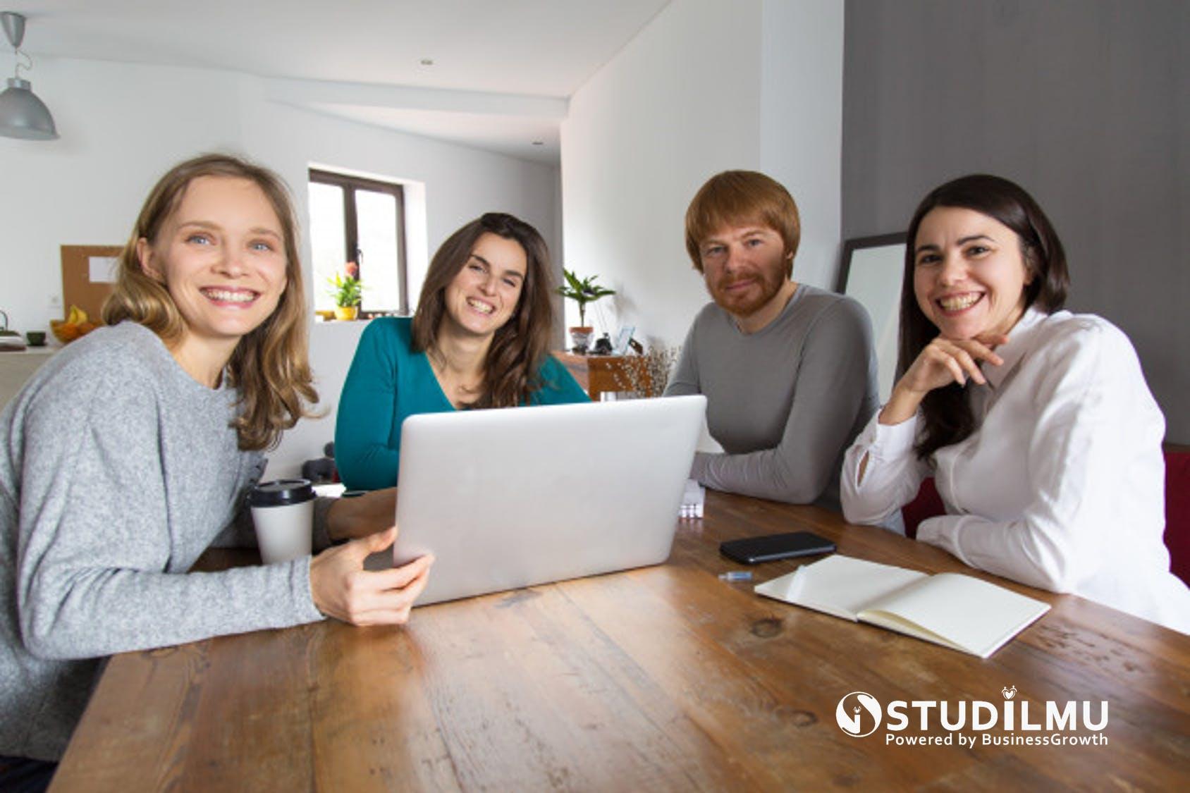 STUDILMU Career Advice - Cara Berkomunikasi Efektif dengan Seseorang Dari Hasil Tes DISC
