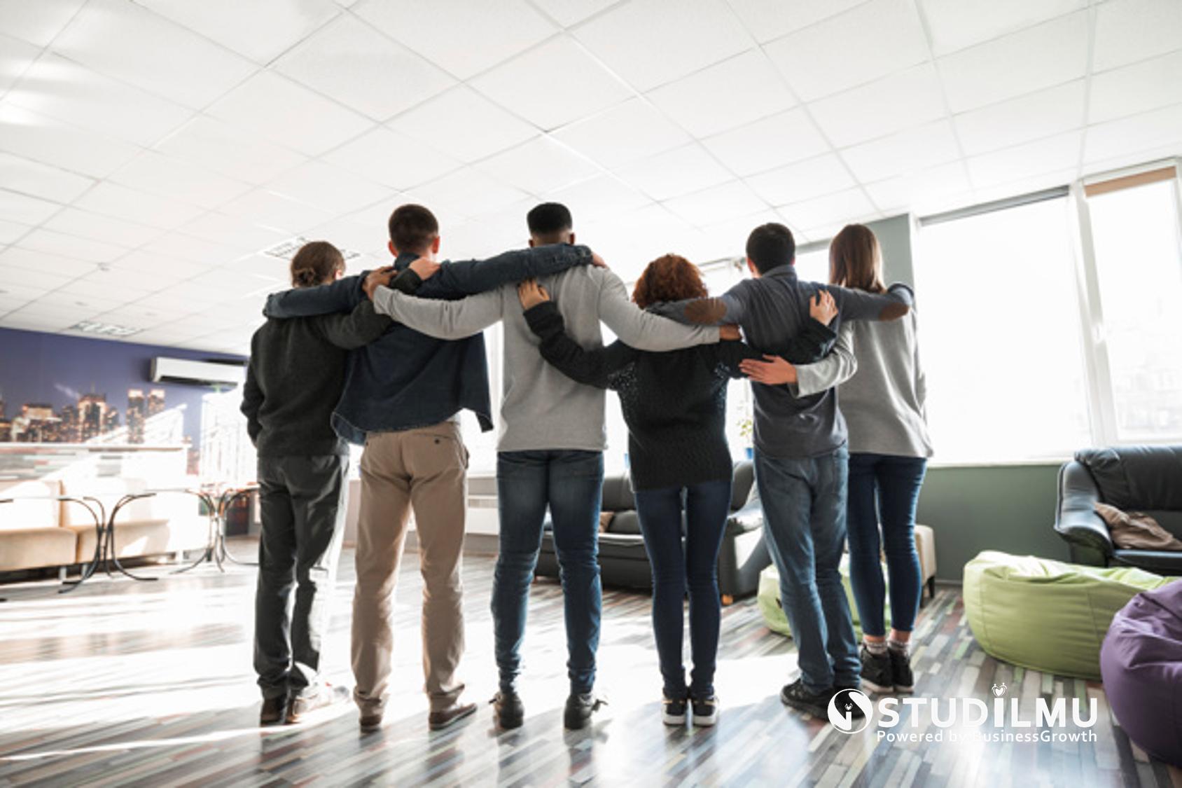 STUDILMU Career Advice - Motivasi Bekerja untuk Karyawan yang Hilang Passion