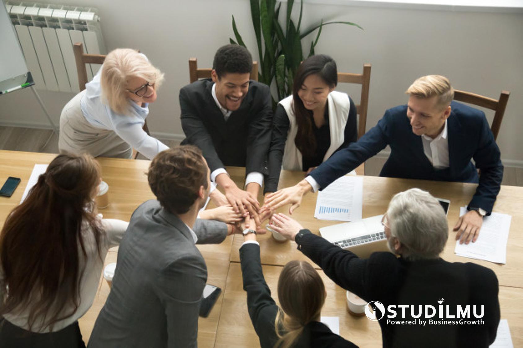 STUDILMU Career Advice - 6 Cara Mempertahankan Motivasi Kerja