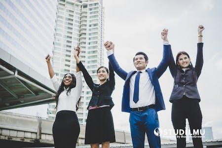 3 Penghambat Motivasi Kerja