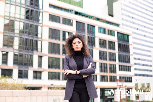 5 Tantangan Yang Dihadapi Wanita Karier