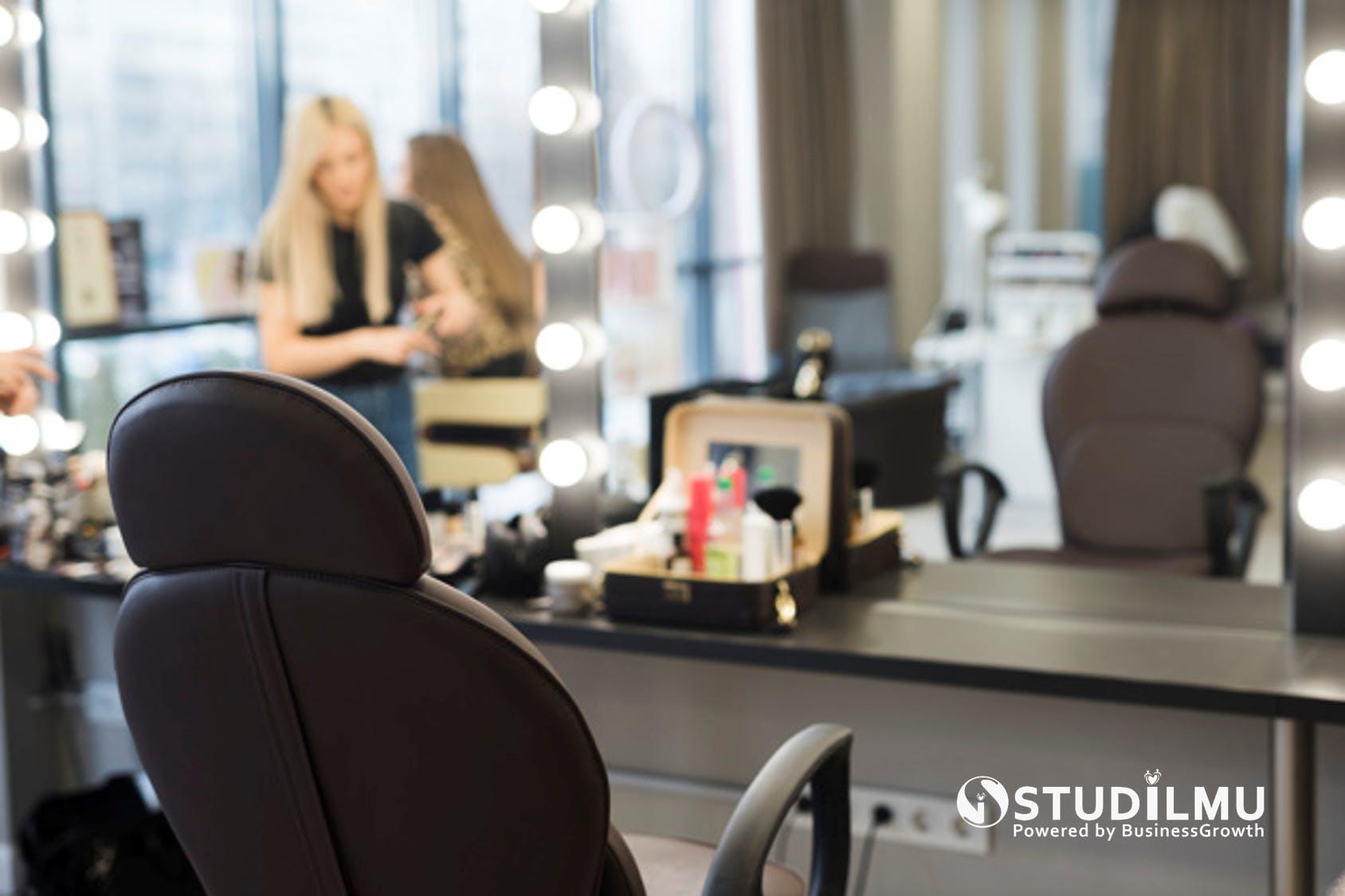 STUDILMU Career Advice - Produktivitas Kerja dan Efisiensi Kerja