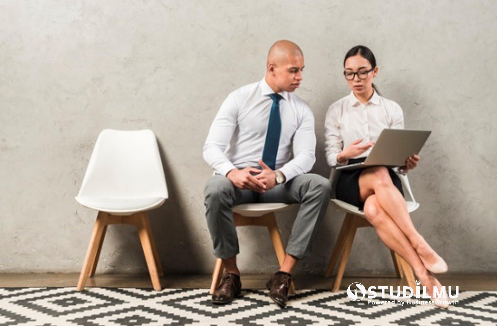 STUDILMU Career Advice - 8 Cara Menemukan Tujuan Karier
