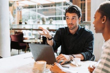 Meningkatkan Kemampuan Executive Presence