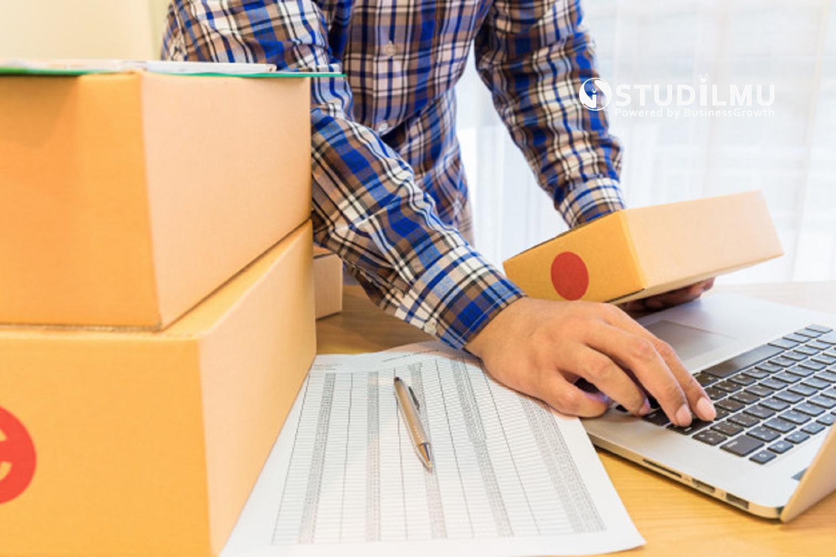 STUDILMU Career Advice - 8 Cara Sederhana Meningkatkan Produktivitas Kerja