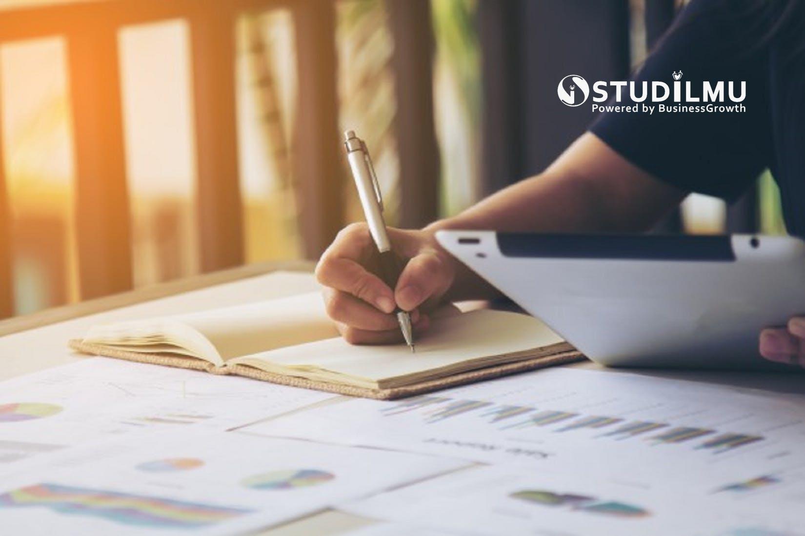 STUDILMU Career Advice - 5 Kemampuan Kognitif untuk Belajar dengan Cepat
