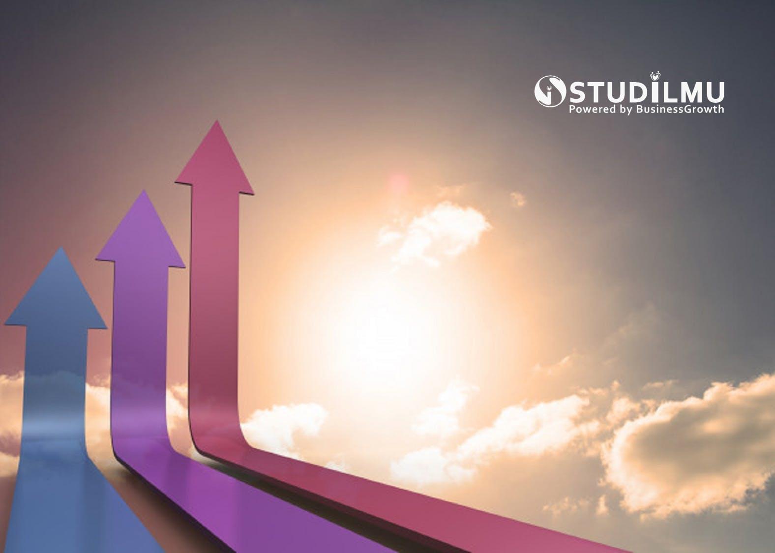 STUDILMU Career Advice - Pertumbuhan dan Perkembangan