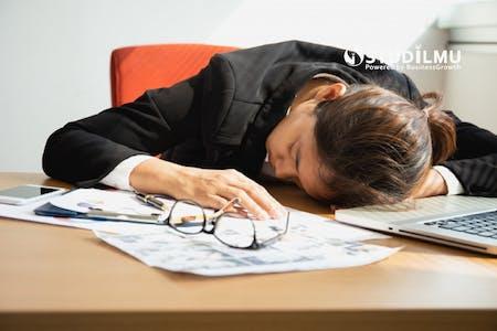 8 Faktor Internal Penghambat Kesuksesan