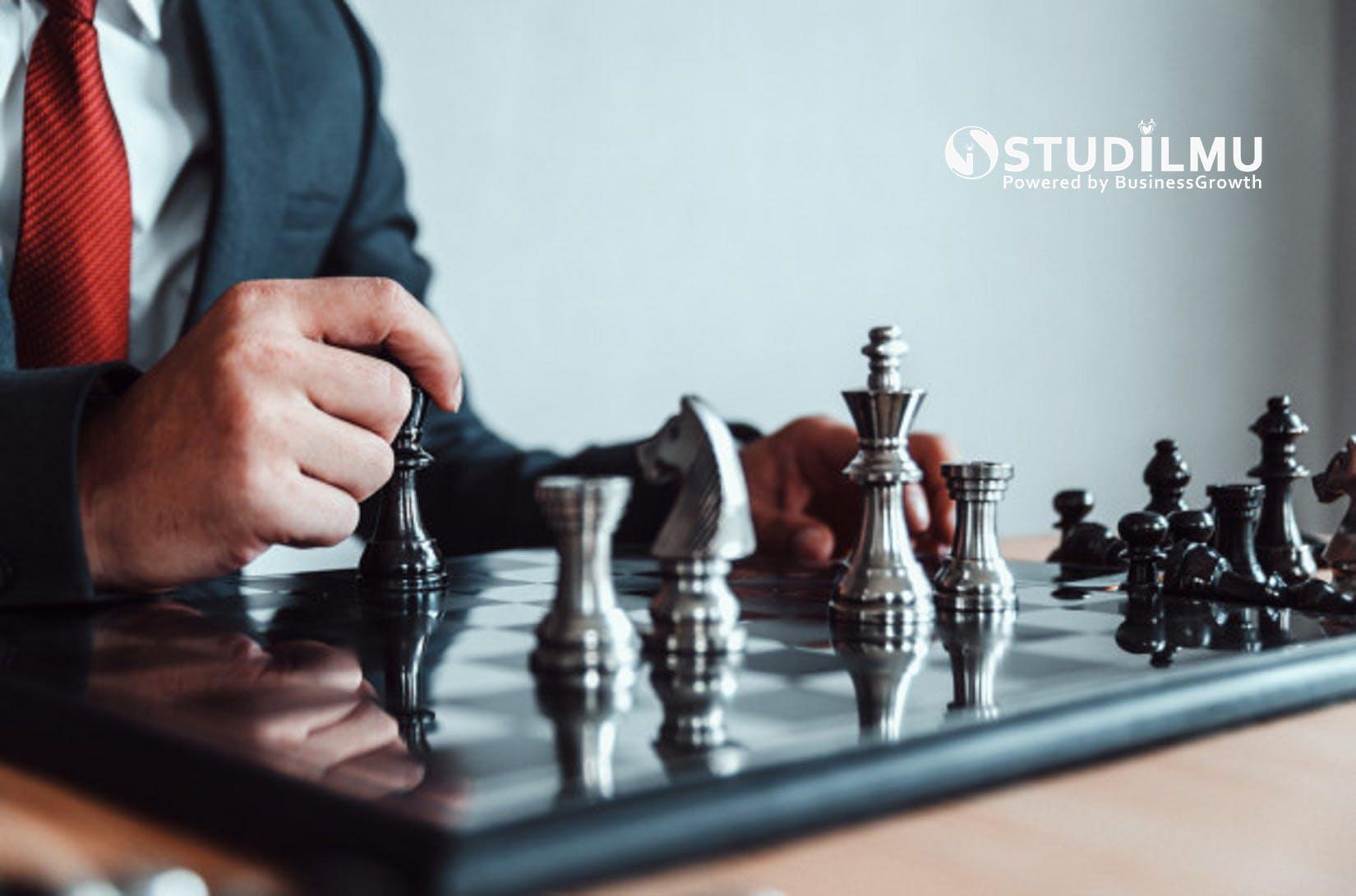 STUDILMU Career Advice - 19 Dampak Era Digital pada Strategi Bisnis Perusahaan Teknologi