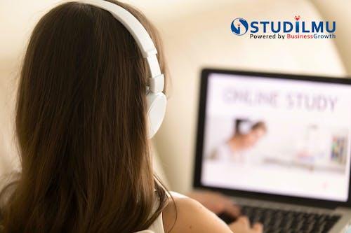 Belajar Online Gratis