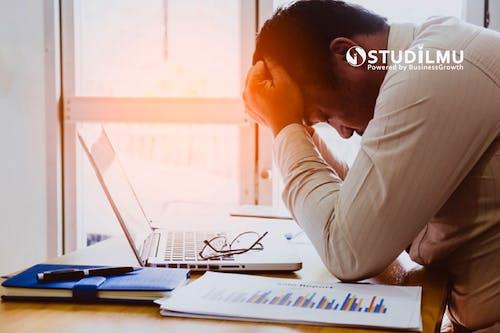 10 Cara Membangun Konflik dan Stres Kerja yang Baik