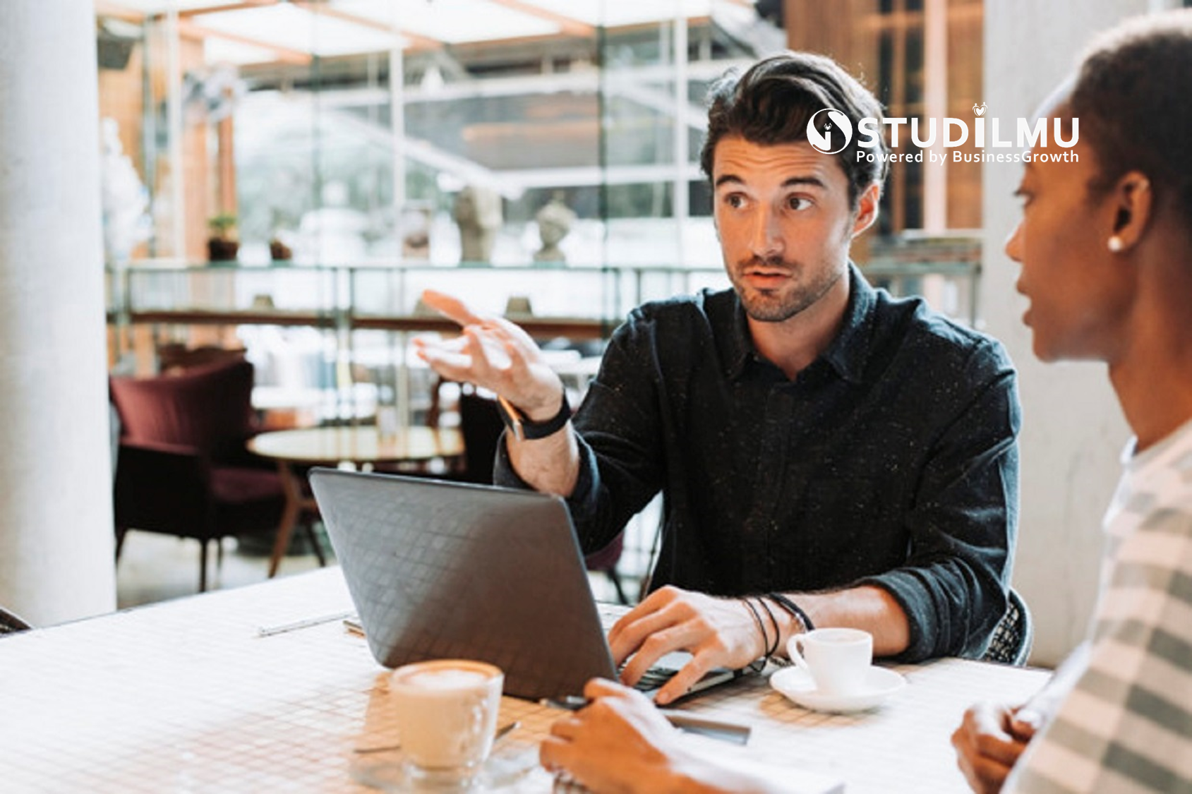 STUDILMU Career Advice - Memiliki Komunikasi Efektif