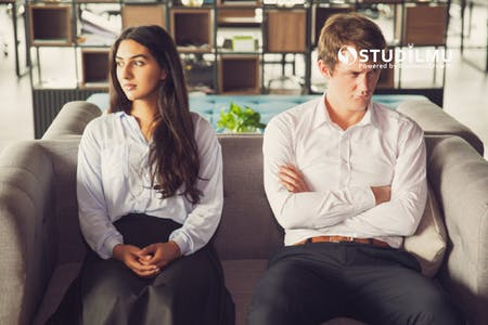 5 Strategi Manajemen Konflik