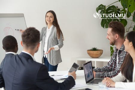18 Tips Ampuh Presentasi yang Baik