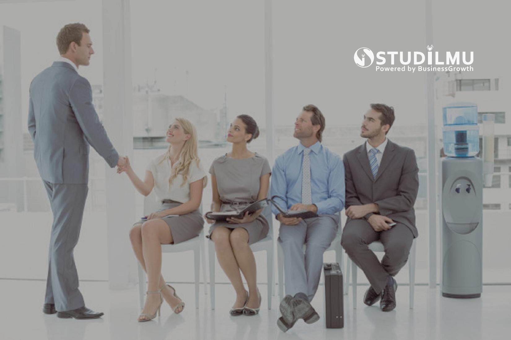 STUDILMU Career Advice - 8 Hal yang Perlu Dihindari Perekrut saat Wawancara Kerja