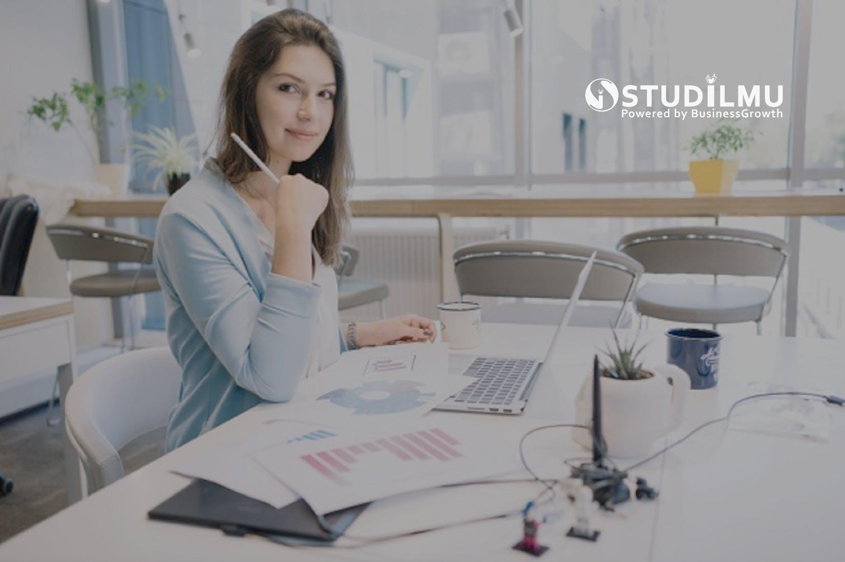 STUDILMU Career Advice - 3 Tanda Lingkungan Kerja yang Buruk dan Cara Menghadapinya