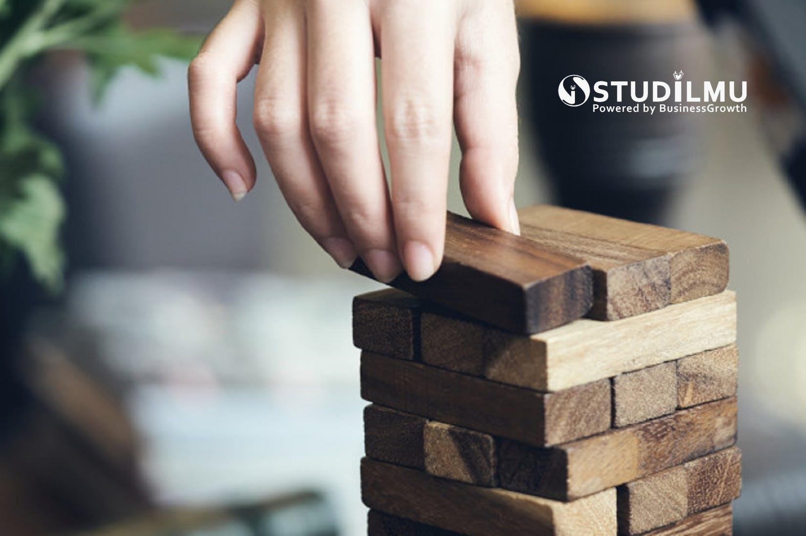STUDILMU Career Advice - Sukses adalah Berani Mengambil Risiko
