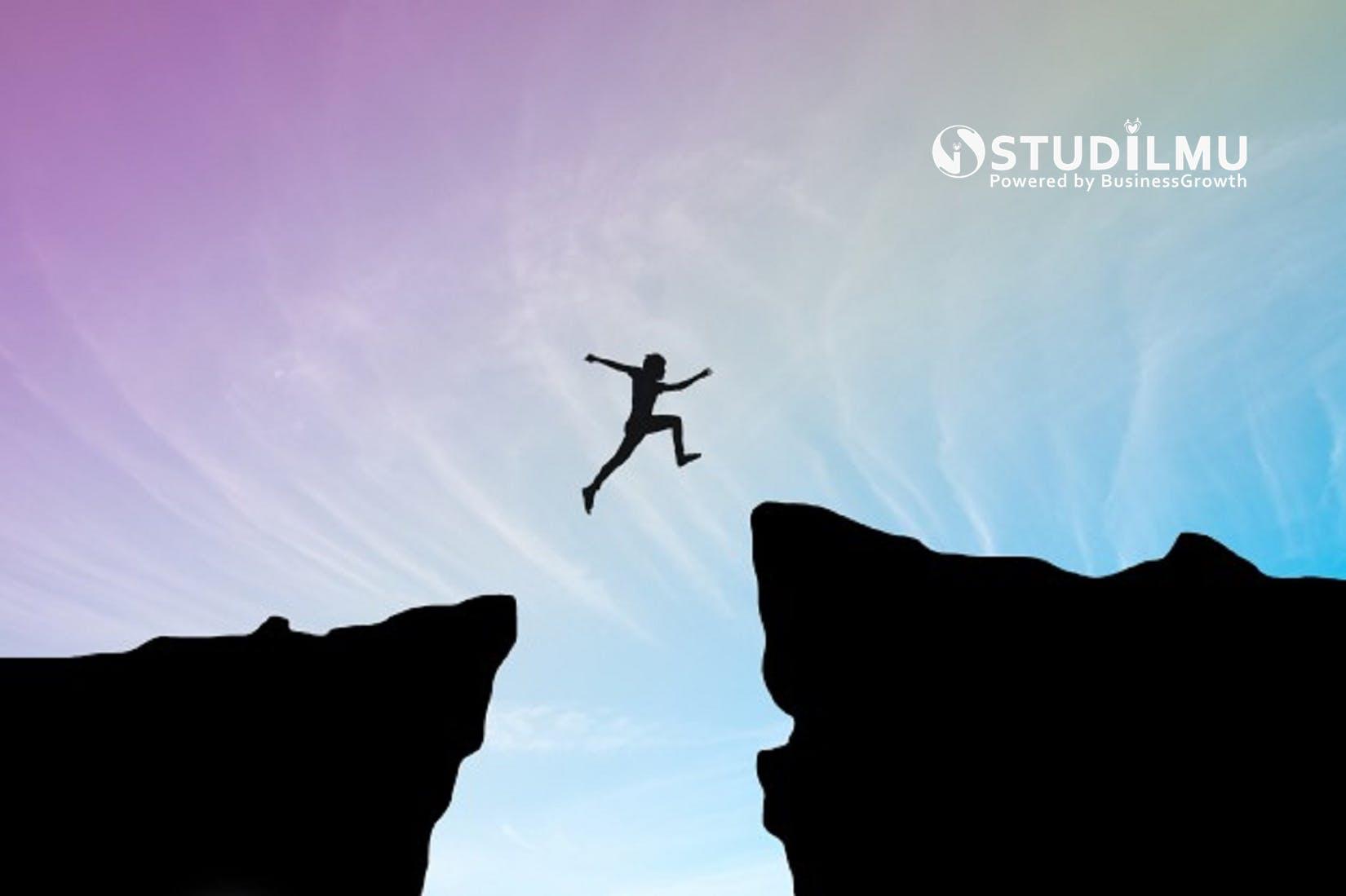 STUDILMU Career Advice - Keteguhan Hati