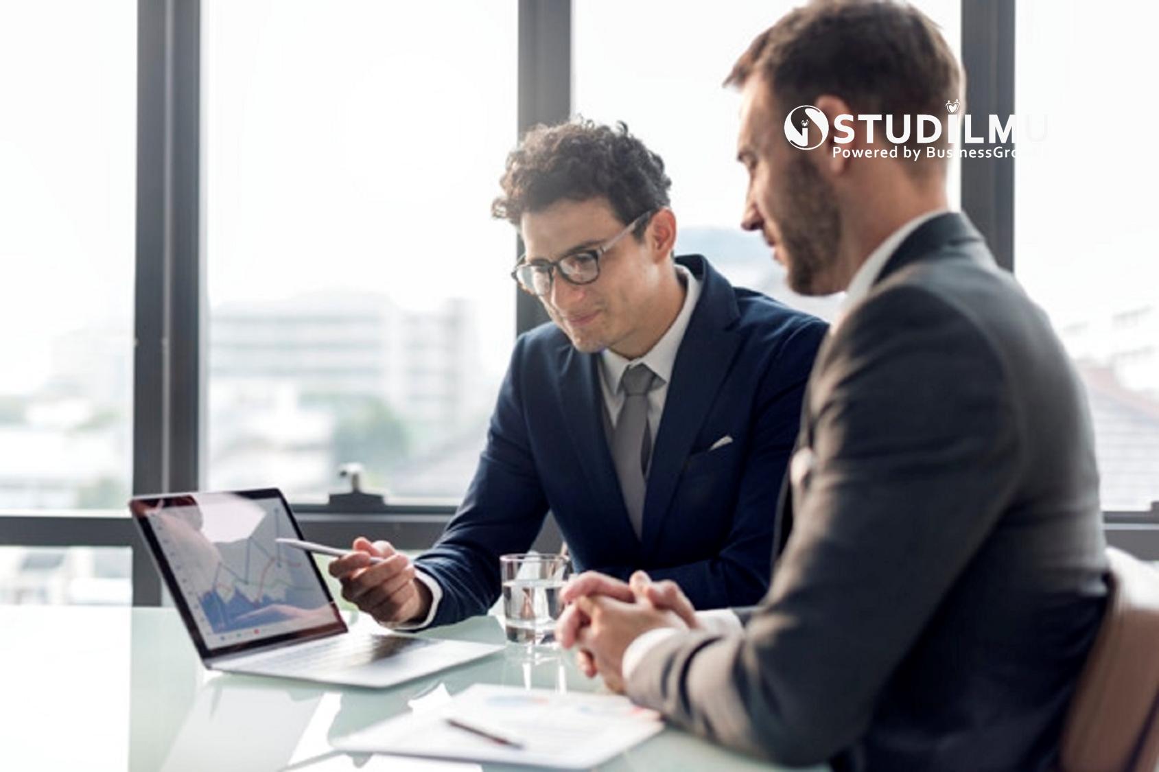 STUDILMU Career Advice - 10 Cara Mengembangkan Usaha melalui Persaingan Bisnis