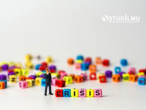 5 Cara Manajemen Krisis ala Pemimpin Hebat