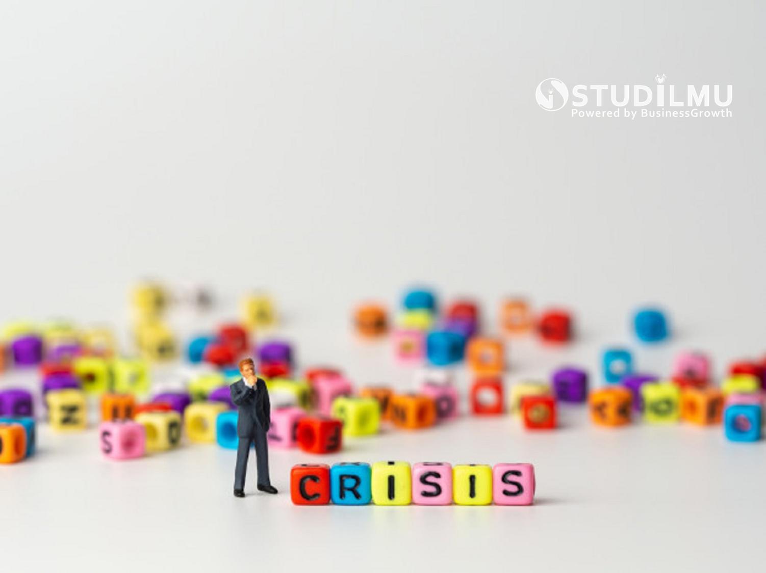 STUDILMU Career Advice - 5 Cara Manajemen Krisis ala Pemimpin Hebat