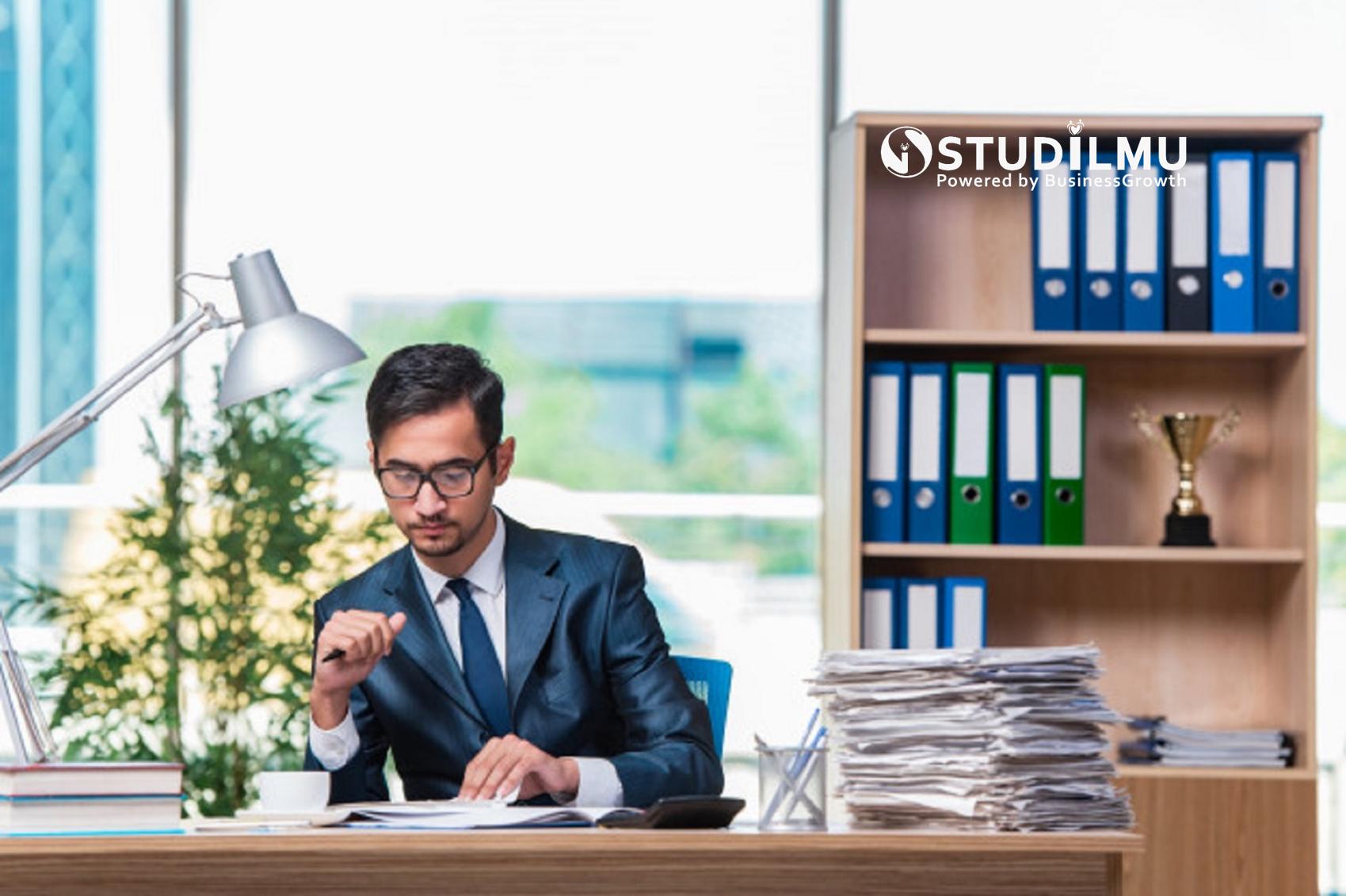 STUDILMU Career Advice - 4 Cara Menghilangkan Stres dengan Terapi EFT