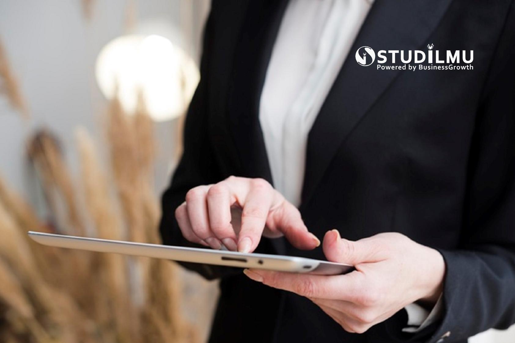 STUDILMU Career Advice - 3 Cara Mempertahankan Hubungan Profesional
