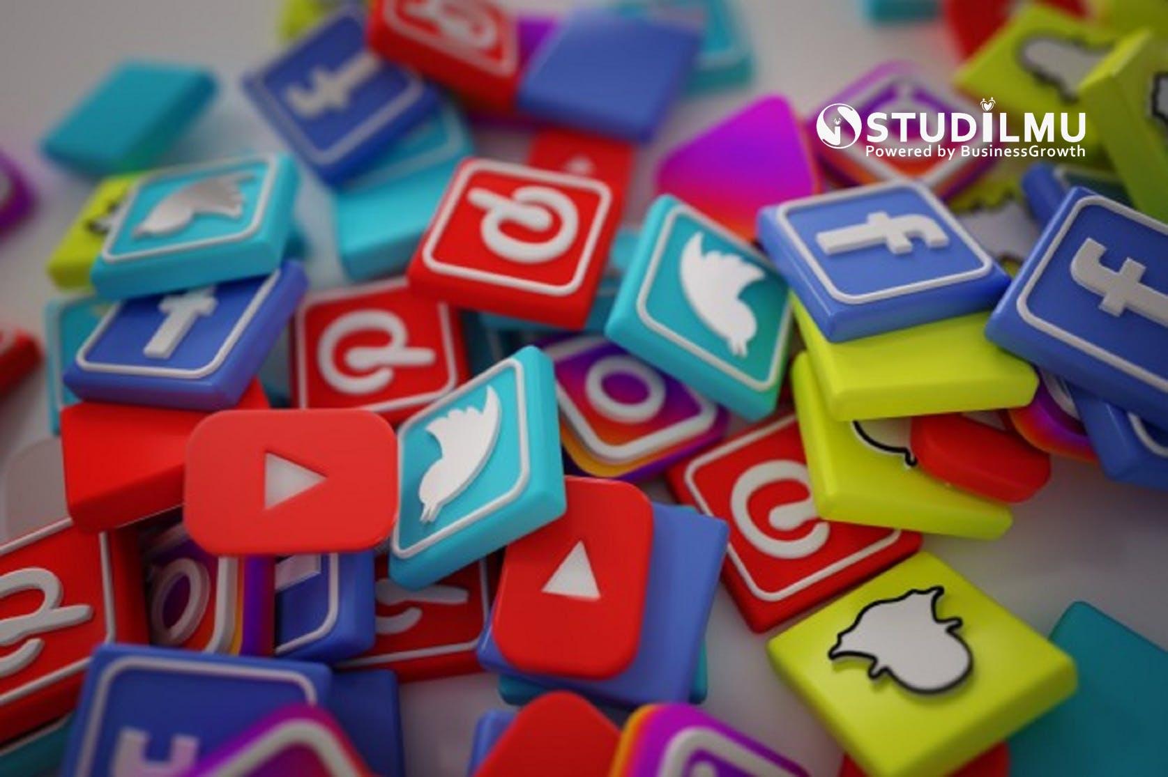 STUDILMU Career Advice - 8 Manfaat Media Sosial