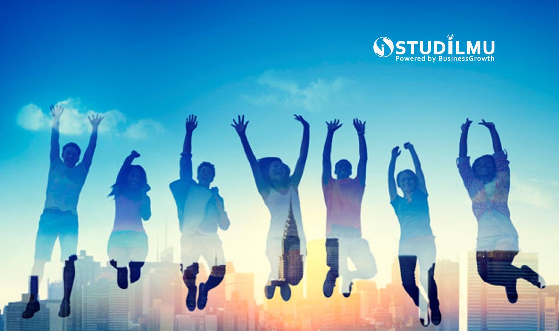 STUDILMU Career Advice - 10 Nasehat Pengusaha Sukses agar Kita Bisa Menjadi Orang Sukses