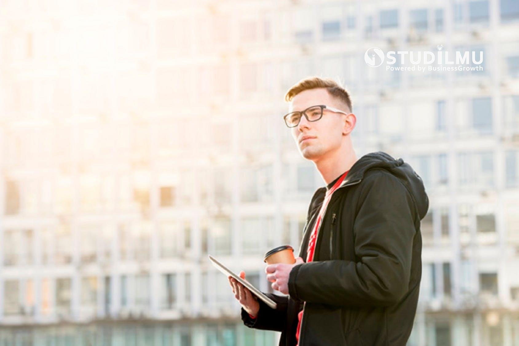 STUDILMU Career Advice - 20 Kebiasaan Baik yang Harus Dimiliki di dalam Hidup