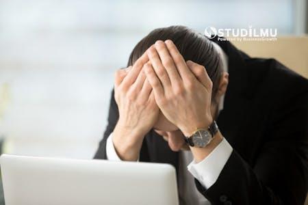 6 Pikiran Negatif yang Dihindari Orang Sukses