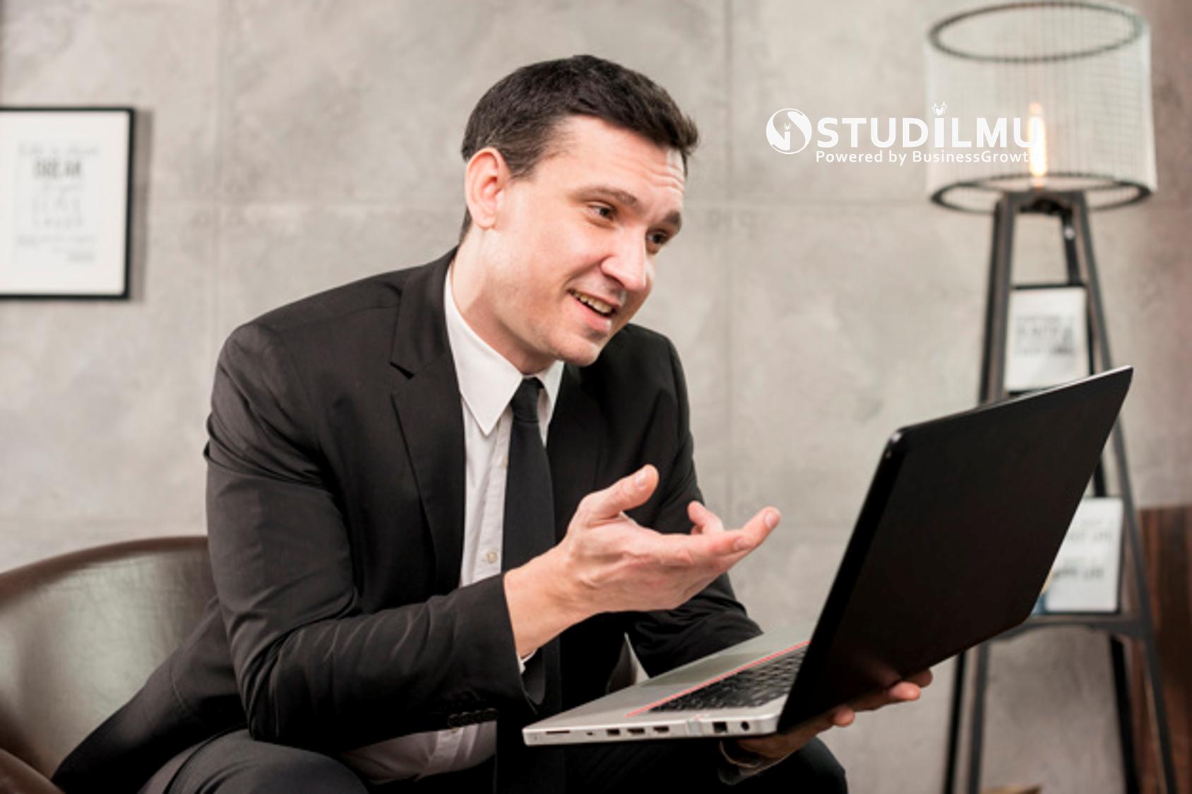 STUDILMU Career Advice - 10 Cara Mengubah Tujuan Karier