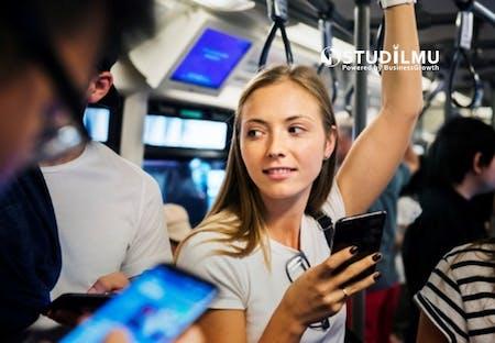 5 Rutinitas Kerja Generasi Milenial yang perlu Dimulai dari Sekarang
