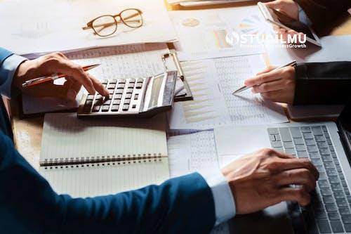 15 Kebiasaan Mengatur Keuangan yang Sangat Penting