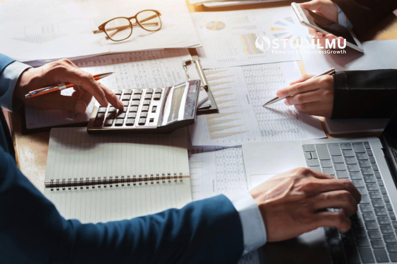 STUDILMU Career Advice - 15 Kebiasaan Mengatur Keuangan yang Sangat Penting