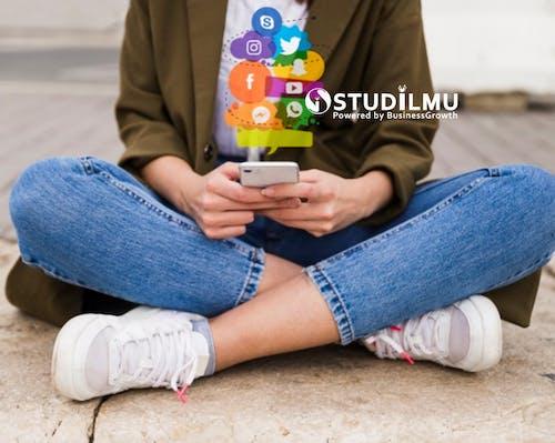 10 Hukum Pemasaran Media Sosial