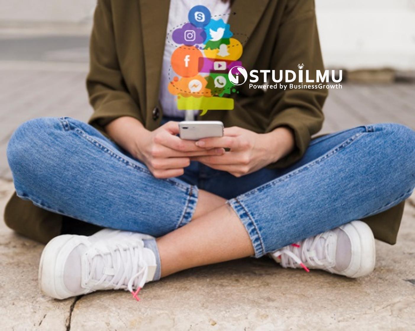 STUDILMU Career Advice - 10 Hukum Pemasaran Media Sosial