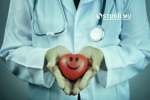 10 Cara Menjaga Kesehatan saat Menjalankan Perusahaan