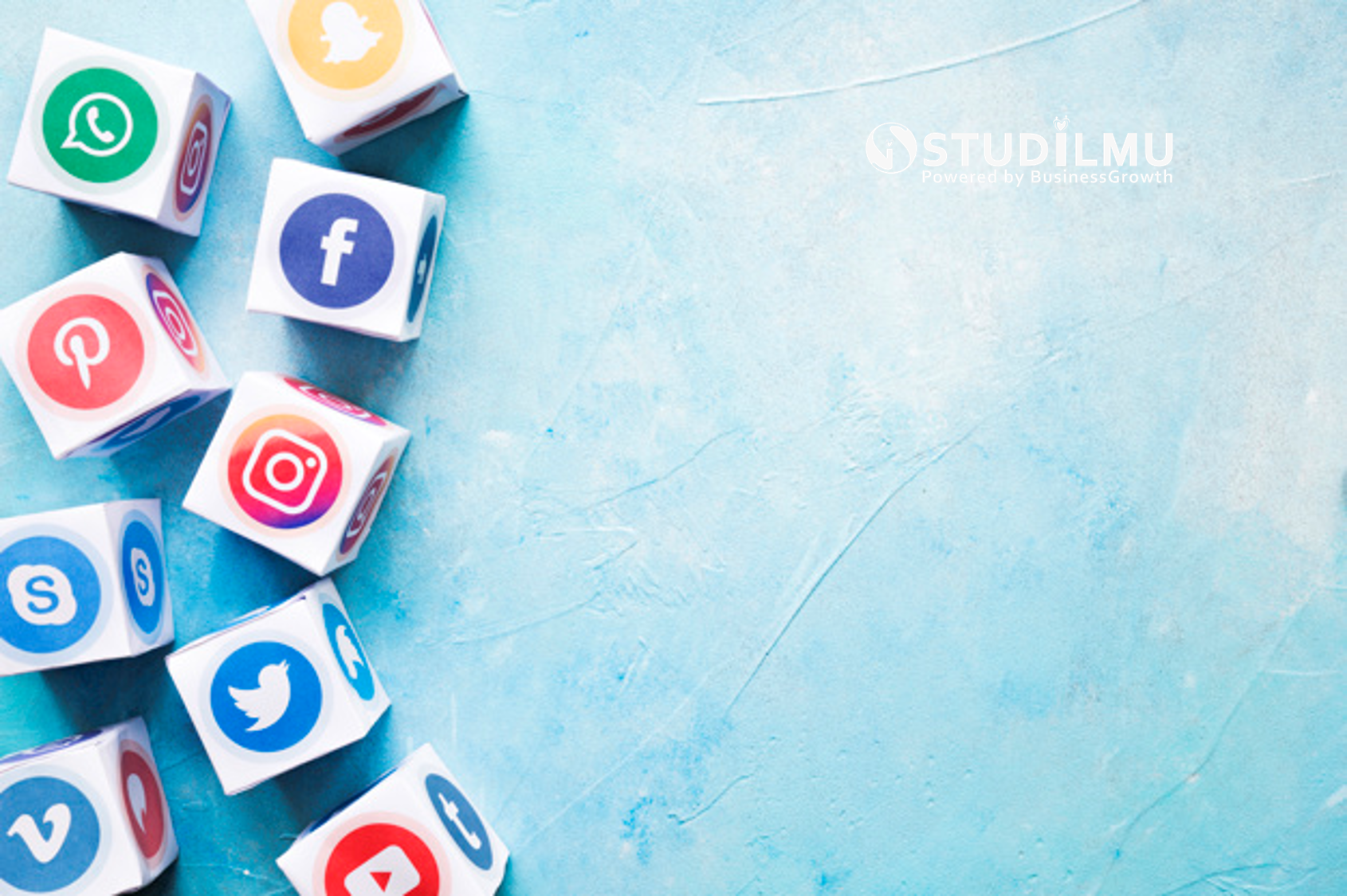 STUDILMU Career Advice - 5 Aturan Media Sosial yang Harus Diketahui Setiap Pengusaha