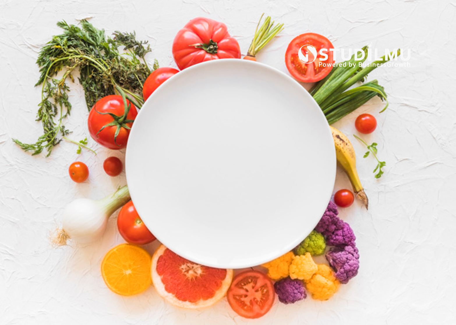 STUDILMU Career Advice - 10 Cara Tetap Mengkonsumsi Makanan Sehat Sesibuk Apapun