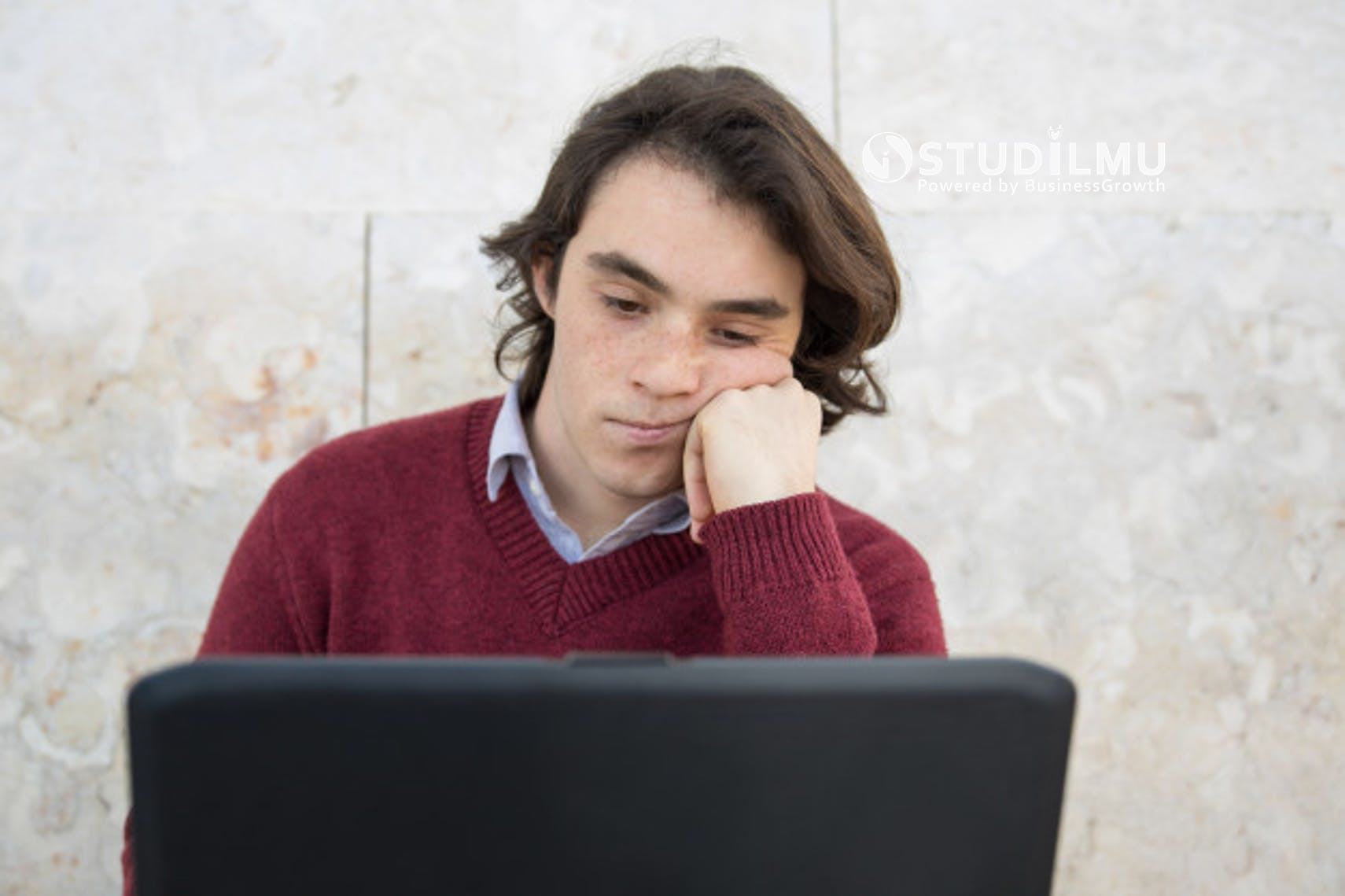 STUDILMU Career Advice - 8 Cara Pengusaha Sukses Mengatasi Stres Kerja