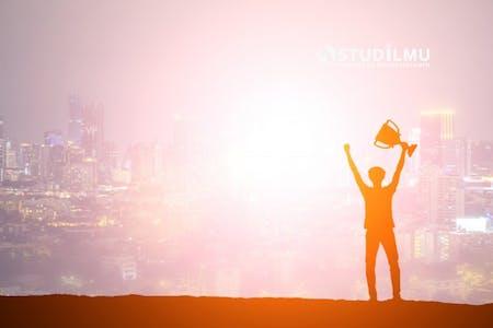 10 Kebaikan yang Merupakan Kunci Sukses