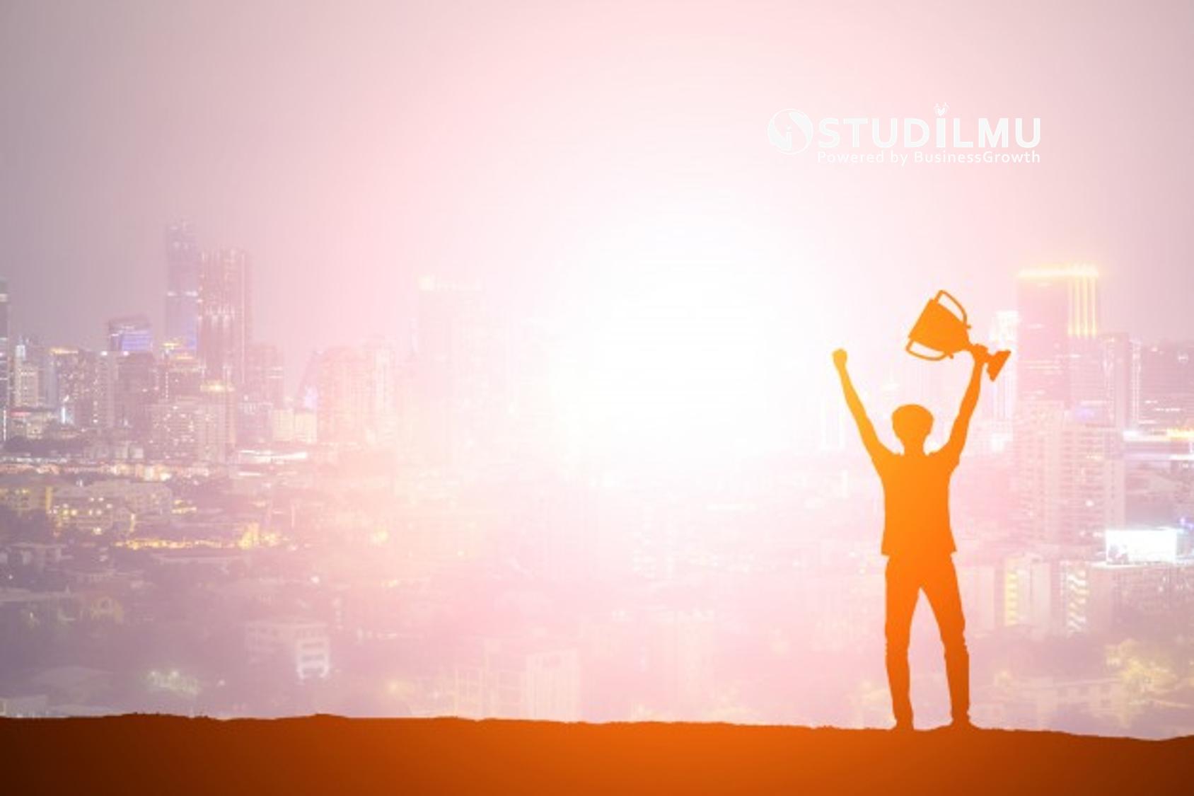STUDILMU Career Advice - 10 Kebaikan yang Merupakan Kunci Sukses