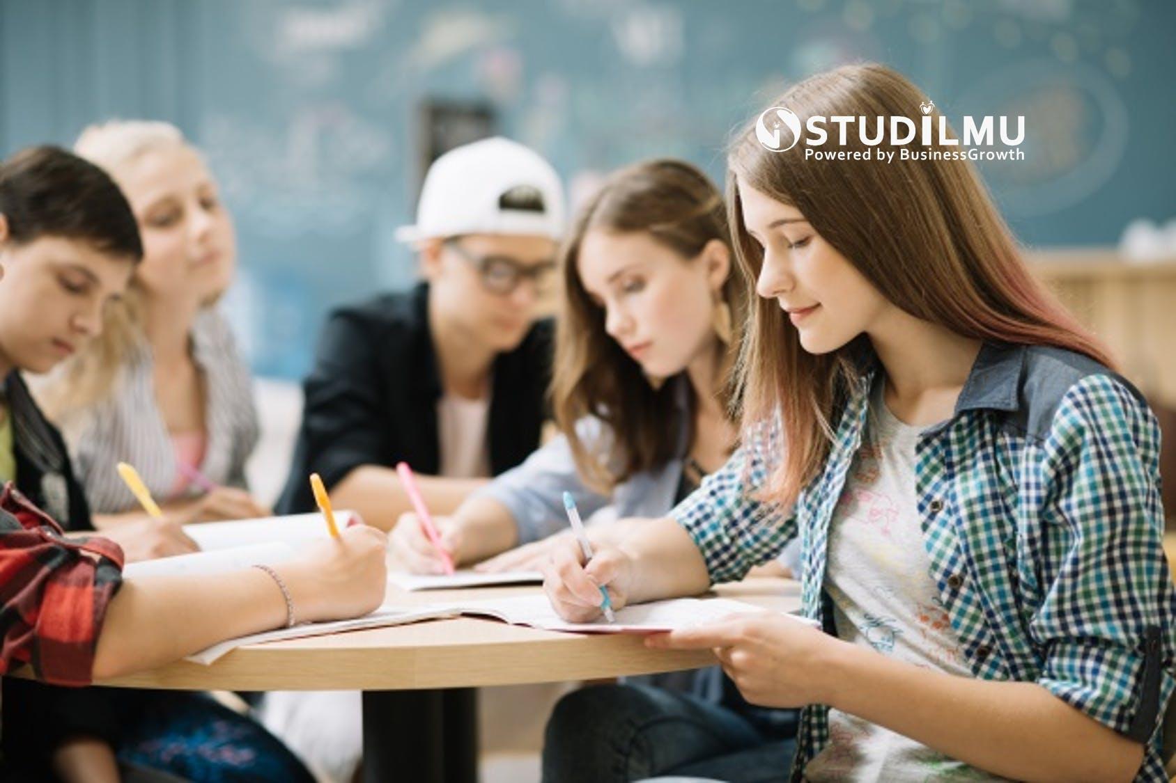 STUDILMU Career Advice - 13 Tips Sukses di Usia Muda