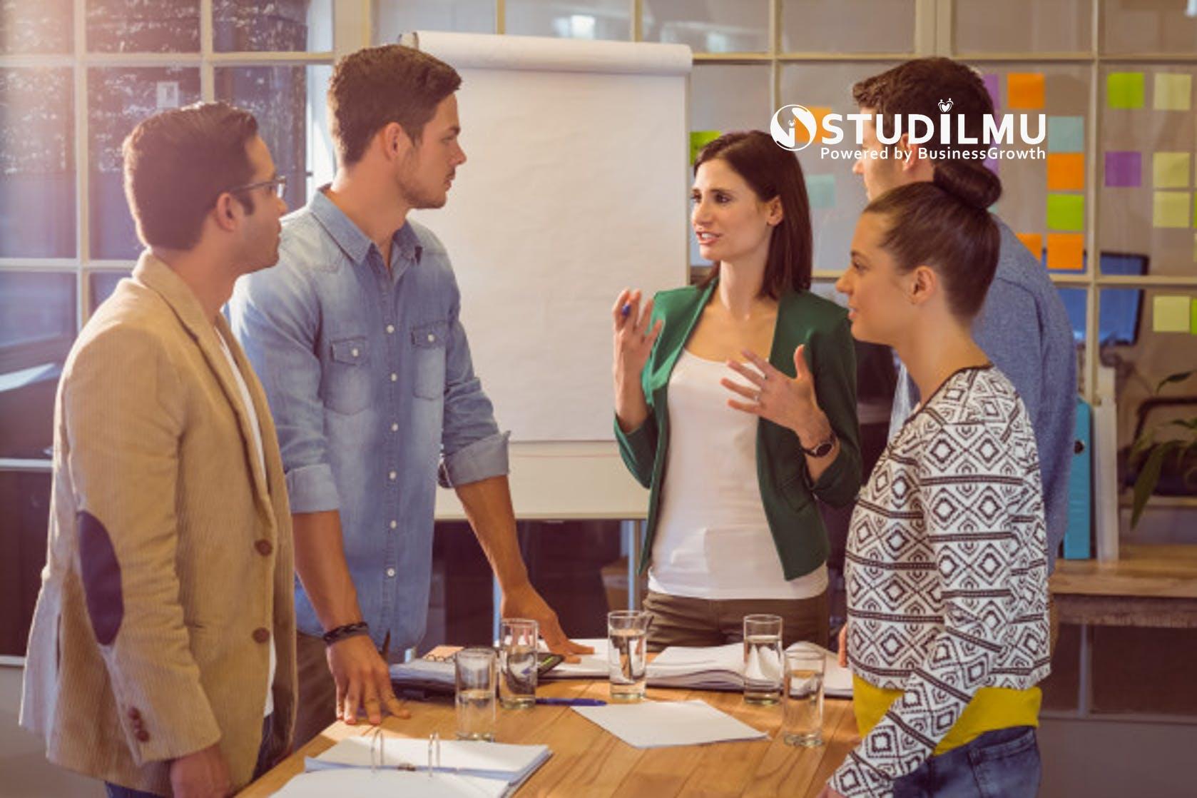 STUDILMU Career Advice - 5 Cara Cepat Mendapatkan Pekerjaan