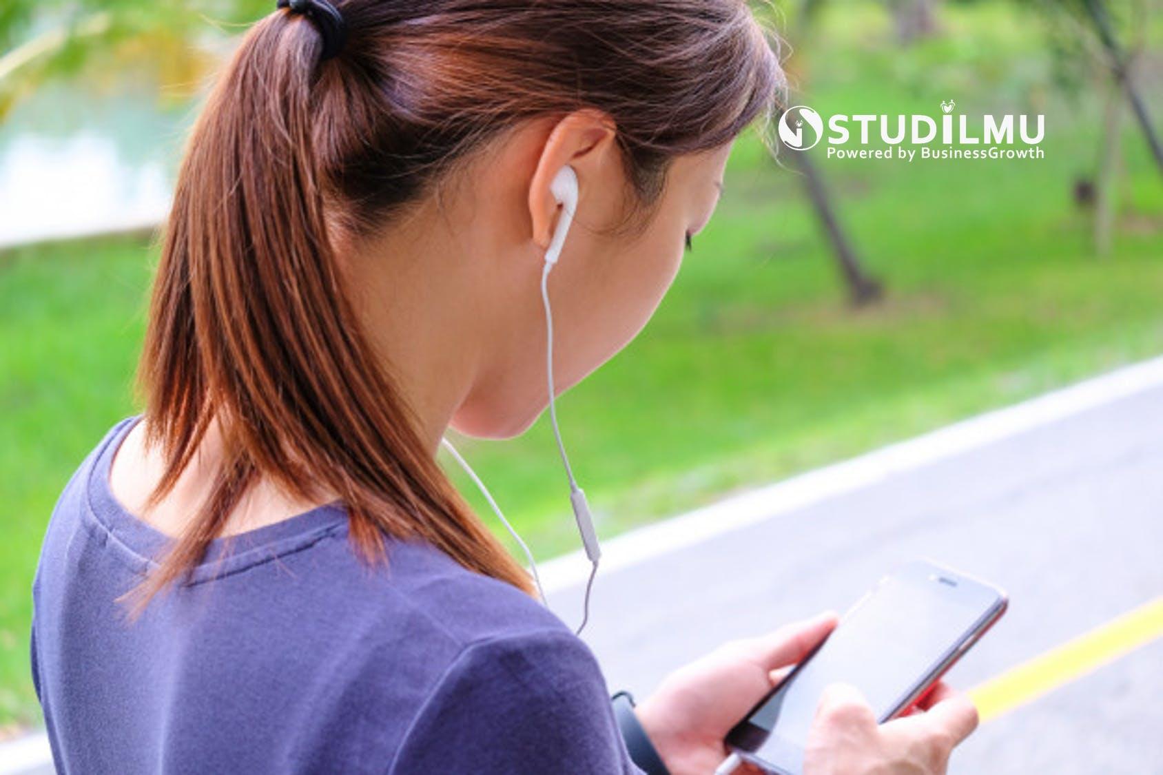 STUDILMU Career Advice - 8 Tips Berjejaring bagi Orang Pendiam
