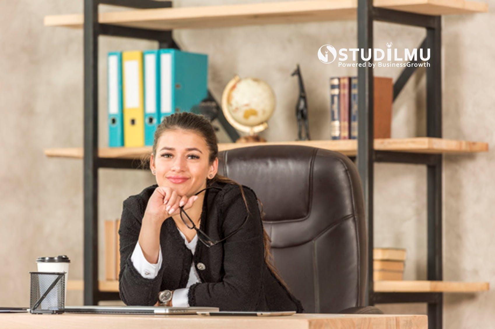 STUDILMU Career Advice - 20 Tanda Sudah Cocok Menjadi Pengusaha Muda